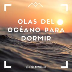 Calmar las olas del océano