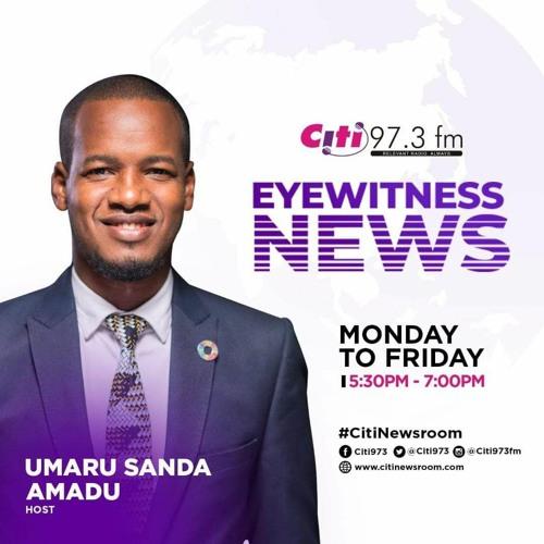 Eyewitness News, Tuesday, 27th July, 2021