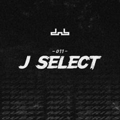 DNB Allstars Mix 011 w/ J Select