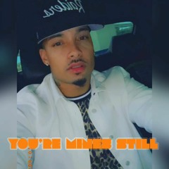 Yung Bleu - Your Mine Still (feat. Drake) / Cover by 2AM