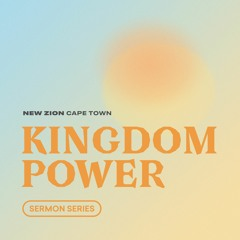 19 September 2021 SUNDAY Service — Ap. Russell Toohey, KINGDOM POWER (2)