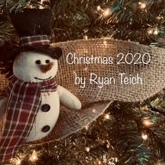 Go Tell It On The Mountain - Ryan Teich (Christmas 2020)