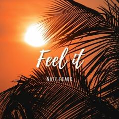 BLR - Feel It (Nate Remix)