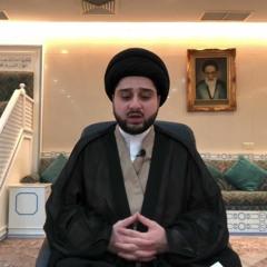 أيها الصائمون . تذكروا عطش الحسين ! سيد حسين شبر