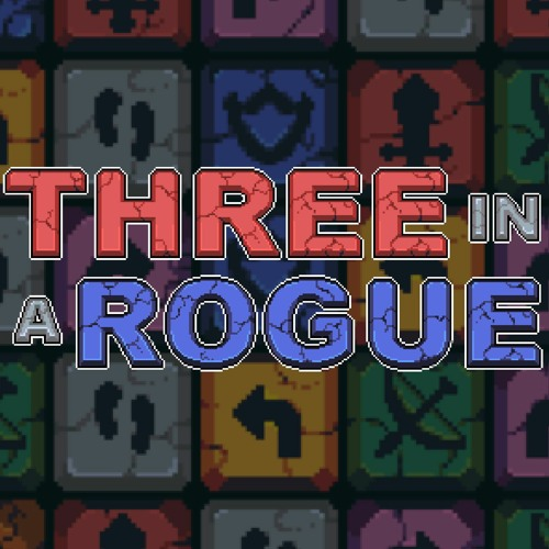 Three in a Rogue OST: Action!