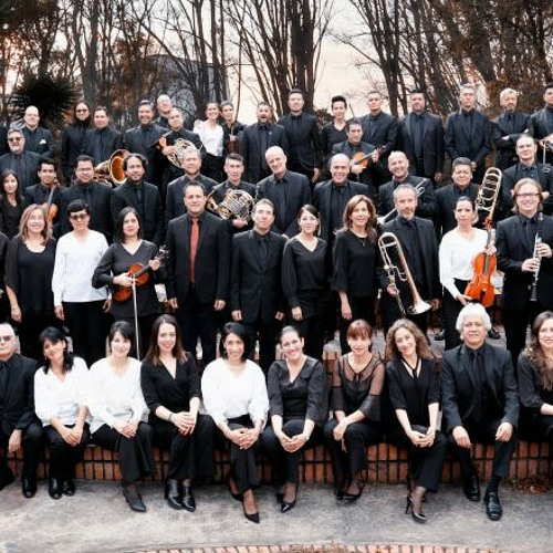 Programación digital Orquesta Filarmónica de Bogotá