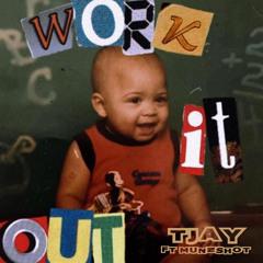 Work It Out (feat. Kaleb Dingmon)