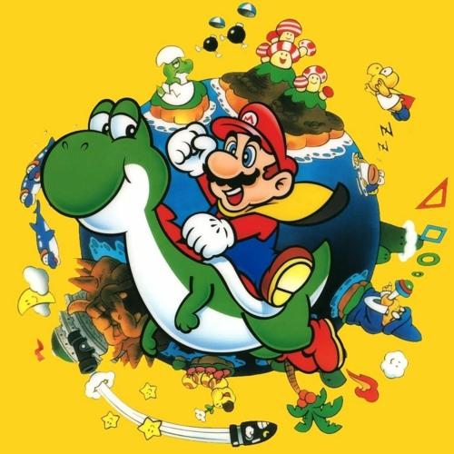 Club BB: Super Mario World