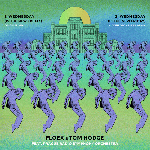 Wednesday (Is The New Friday) [feat. Prague Radio Symphony Orchestra]