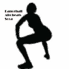 Wine Pon Me Soca/Dancehall Mixtape #23