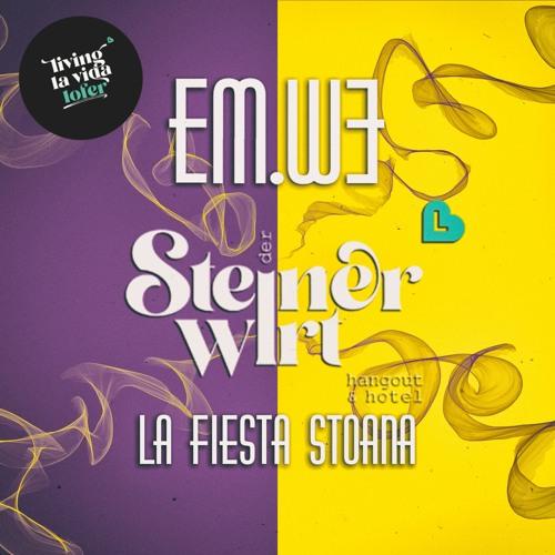 Der Steinerwirt - La Fiesta Stoana