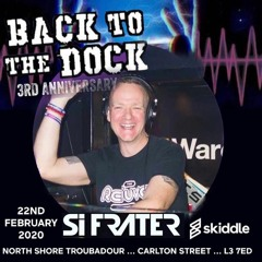 Si Frater And MC Lox - Back To The Dock 3rd Birthday