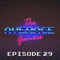 Episode 29 - Post Christmas Qs