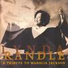 I'm Holding My Savior's Hand (A Tribute To Mahalia Jackson Version)