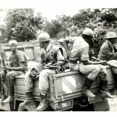 Le pied à Papineau CKVL: L'Ouganda-FPR envahit le Rwanda 1er oct 1990 - Pierre-Claver Nkinamubanzi