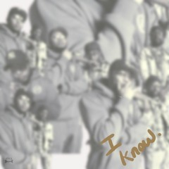 éks - I Know (ft. Doc Jones) [Prod. by éks]