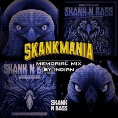 THE SKANKMANIA MEMORIAL MIX