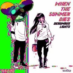 Deadmau5 x Lights Vs. Deadmau5 - Summer Chords (Mashup)