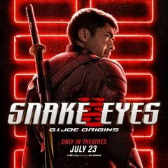'Snake Eyes: G.I. Joe Origins' Creator Larry Hama Discusses the Franchise's Popularity