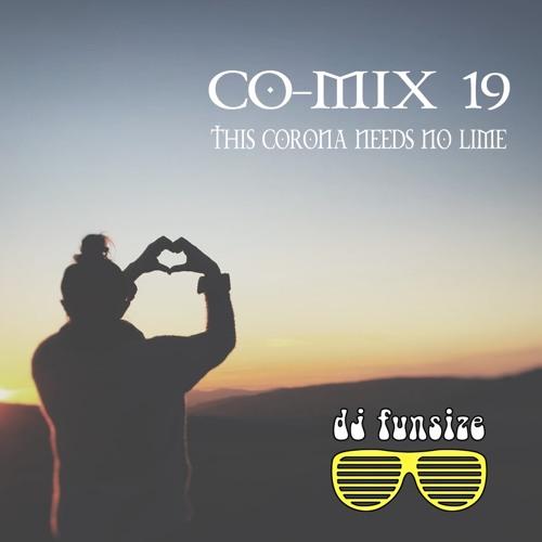 CO-MIX19 :This Corona Needs No Lime