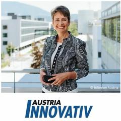 #82/1 SABINE HERLITSCHKA Vorstandsvorsitzende INFINEON Technologies Austria AG o4/21