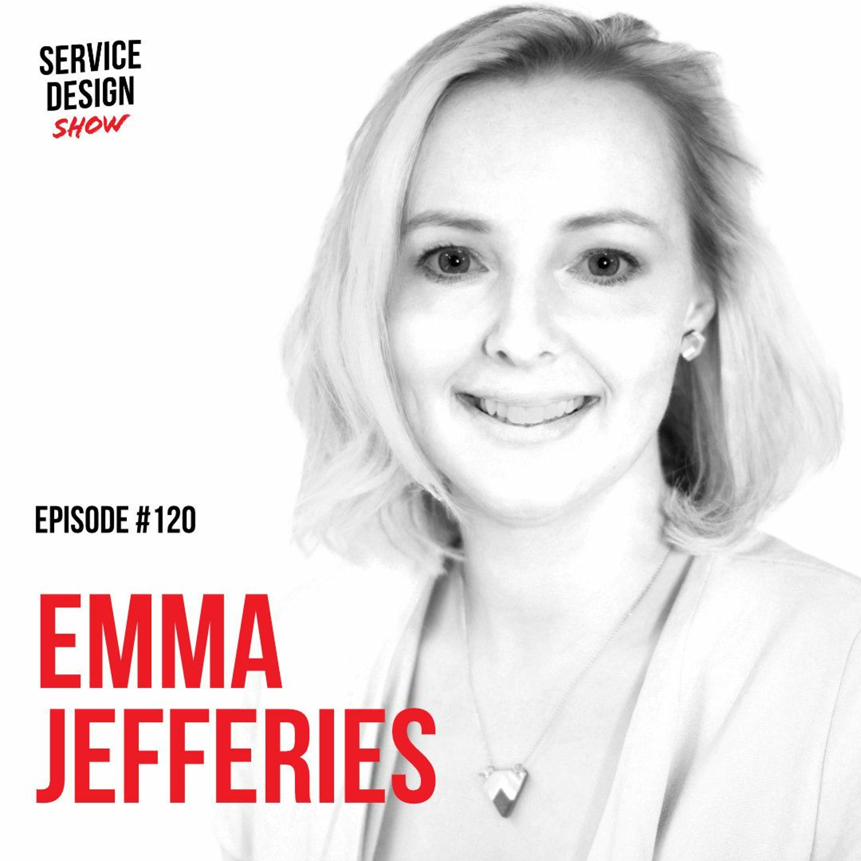 The secret power of empathy at work / Emma Jefferies / Episode #120