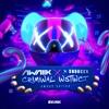 Awaiik feat. Sabacca - Criminal Instinct