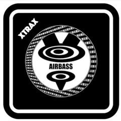 Airbass ( TAPKOD ) - It'S FunKY ( XTRAX 06 )