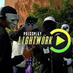 Probleemkind - Lightwork Freestyle (Prod. Reimas) Pressplay
