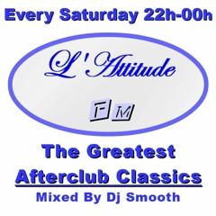 L'Attitude FM Radioshow - Ep.44 => Oldschool Retro Only Vinyl Edition (Full show)/ Radio TRL