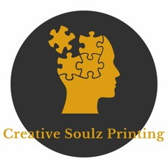 Creative Soulz Printing - EC Spotlight - Printer -  Lightning 100 Commercial