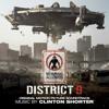 District 9 Portada del disco