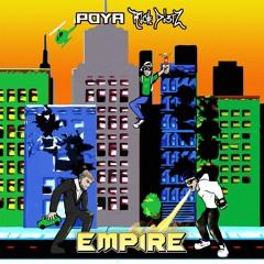 Poya, Rich DietZ - Empire