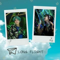 Taeyong 태용 - Long Flight Duet Cover by Cherry