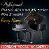 Funny Honey ('Chicago' Piano Accompaniment) [Professional Karaoke Backing Track]