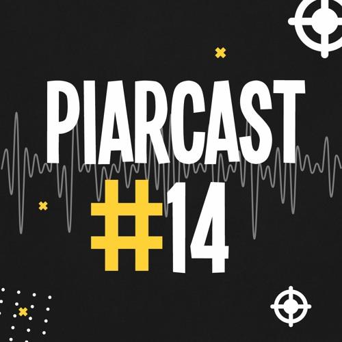 PiaRCast #14 - O ano da inovação!