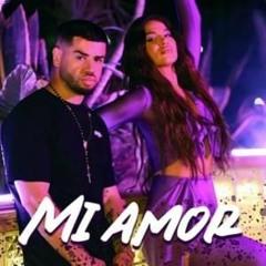 Dhurata Dora ft. Noizy - Mi Amor (DEMO)