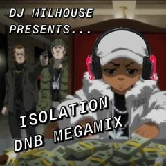 ISOLATION MEGAMIX