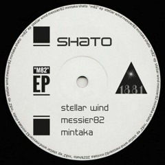 Shato - Messier 82