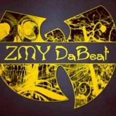 """T.H.E. - W.U."" ► 90s HipHop Rap Beat Instrumental {Remake Banger} Prod. by ZMY DaBeat ⓒ💰"