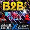 B2B (Vol. 4) (Reggaeton Fresh)   Exclusivo