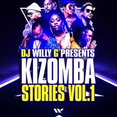 Kizomba Stories Vol.1