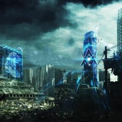 Alan Walker - Darkside (Strong Matter Remix) feat. Au/Ra and Tomine Harket