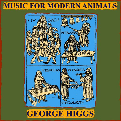 Music for Modern Animals
