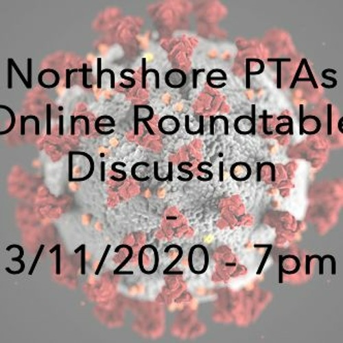 NS Council Online Roundtable: March 11, 2020