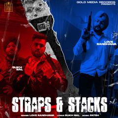 Straps & Stacks