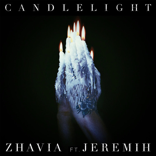 Candlelight (Remix) [feat. Jeremih]