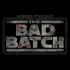 PewCast 077: Star Wars: The Bad Batch - Staffel 1