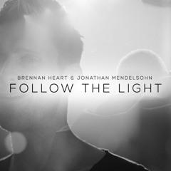 Brennan Heart - Follow The Light [Koopzy Remix]
