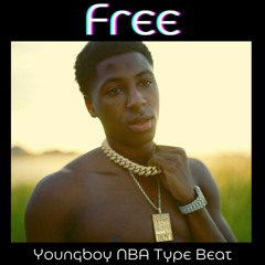 Free - Youngboy NBA Chill Soulful Melodic Guitar Type Beat   Rap/Trap Instrumentals 2021
